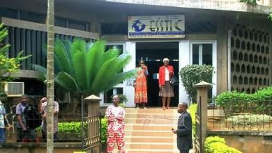 Ecole Supérieure des Sciences et Techniques de l'information et de la Communication (ESSTIC) - Université de Yaoundé II - SOA