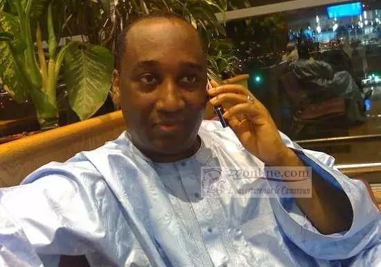 Bayero Fadil Mohamadou