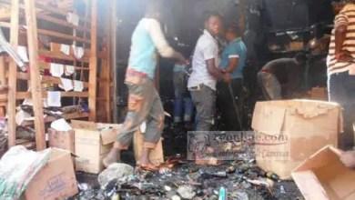 Photo of Cameroun – Crise anglophone: Premières attaques des sécessionnistes à Bafoussam