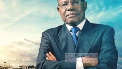 Photo of Cameroun : Maurice Kamto arrêté ce jour