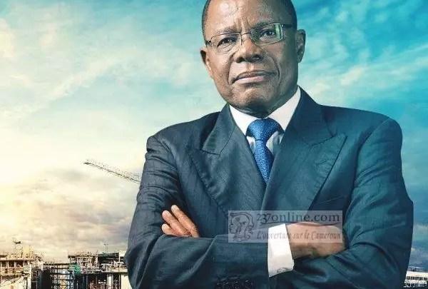 Maurice Kamto ne reconnait pas la victoire de Paul BIYA