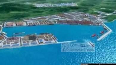 Photo of Cameroun – Projets structurants: 13 milliards de FCFA pour contribuer au développement de Kribi