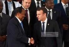 Photo of 22 février 2020 : L'hégémonie française se renforce sur le Cameroun