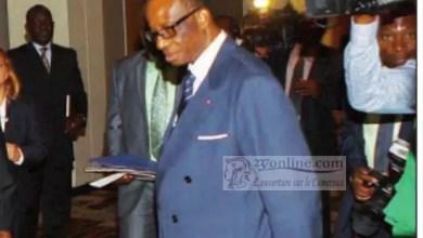 Martin Belinga Eboutou est mort