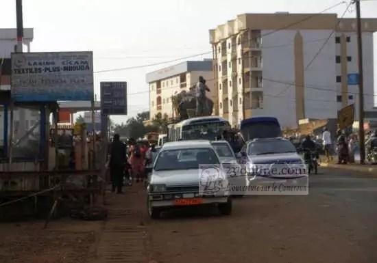 Ville de Mbouda