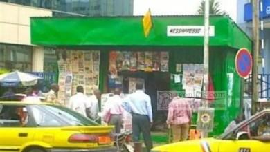 Photo of Fait divers et crise anglophone au menu des journaux camerounais