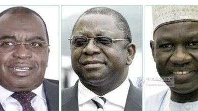Photo of Cameroun: Motaze, Mbarga Atangana et Ousmane Mey se neutralisent