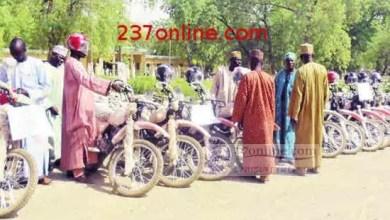 Photo of Cameroun – Boko Haram: Du matériel roulant pour les comités de vigilance