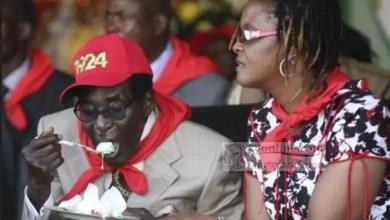 Photo of L'anniversaire de Mugabe, désormais jour férié au Zimbabwe