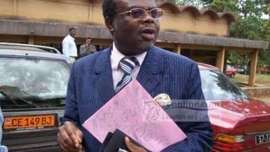 Photo de Cameroun – Bafoussam 1er: Le chantier de la mairie bloqué par la CUB