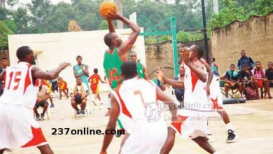 Photo of Cameroun: Nzui-Manto, champion du Cameroun de Basketball