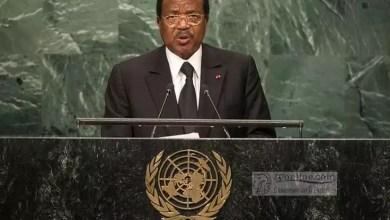 Photo de Assemblée générale de l'Onu: Paul Biya, l'éternel absent
