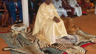 Photo of Cameroun – Baham de Yaoundé: Les fils de S.M Pokam Max II déterrent la hache de guerre