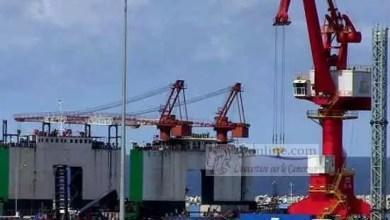 Photo of Cameroun : 15 milliards F CFA de recettes pour le Port de Kribi