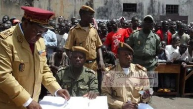 Photo of Cameroun : 577 prisonniers bénéficient du décret de Paul Biya à la prison centrale de Garoua