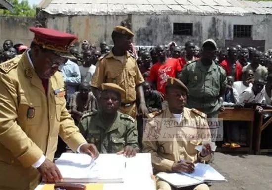 Prison de Garoua