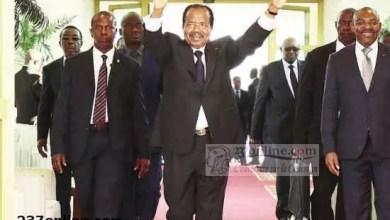 Photo of Cameroon: President Biya Returns Home