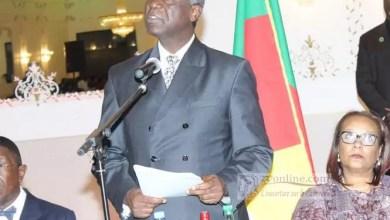 Samuel Mvondo Ayolo