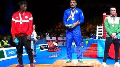 Photo of Le Cameroun glane 3 médailles aux 21èmes Jeux du Commonwealth