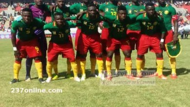 Photo of Eliminatoires CAN U-20: Le Cameroun étrillent la Libye 3 – 0