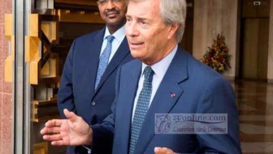 Photo of Cameroon: Bollore Group unveils intimidating statistics