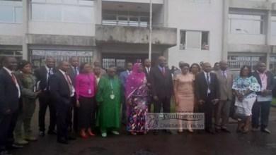 Photo of Cameroun – Aviation : Un centre régional de formation en sûreté à Douala