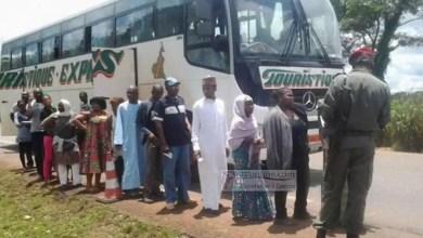 Photo of Cameroun – Prévention routière : Opération spéciale de la gendarmerie nationale sur la nationale N°10