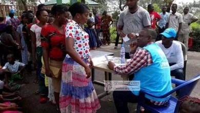 Photo de Cameroun : signature d'accord tripartite pour le retour des réfugiés centrafricains
