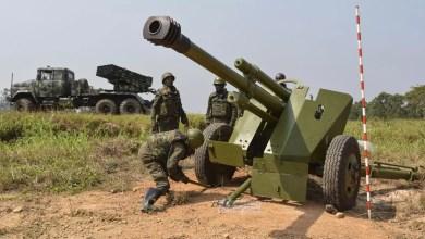 Photo of Combats dans le Nord-Ouest Cameroun: L'armée neutralise au moins 25 séparatistes