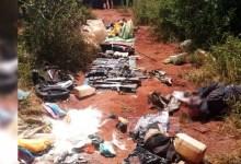 Photo of Cameroun – Crise anglophone : Une dizaine de nouveaux otages au Sud-Ouest