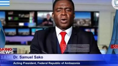 Photo of Nouvel an : les séparatistes camerounais annoncent une allocution de leur président