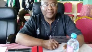 Photo of Cameroun – Jean Michel Nintcheu (député SDF): «Le parlement européen n'a rien inventé»