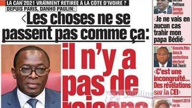 Photo of Organisation de la CAN 2021 par le Cameroun : polémiques au sein des ivoiriens