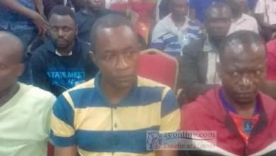 Photo of Cameroun: Les prisonniers Ambazoniens refusent de négocier avec Paul BIYA à travers la Suisse