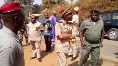 Photo of Cameroun: Le convoi du gouverneur du Nord-Ouest Adolphe Lélé Lafrique attaqué par des séparatistes