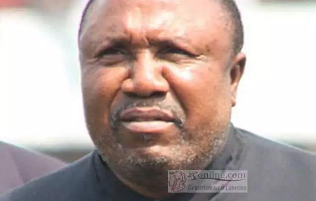 Pierre Kwemo