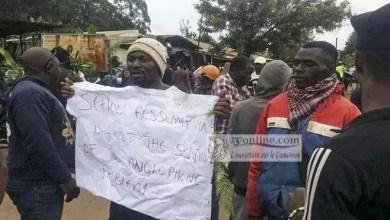 Photo of Cameroun – Crise anglophones : Les journalistes s'engagent pour une reprise des cours