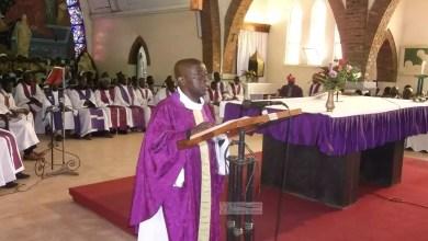 Photo of Cameroun: Messieurs les prêtres, la tradition n'est pas un paillasson