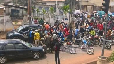 Photo of Incivisme à Yaoundé/Jean Claude Tsila : « La police municipale est indispensable »