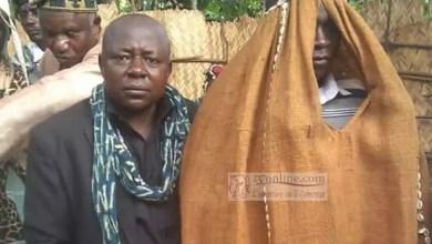 Photo of Cameroun: Les fossoyeurs du village Bangou enfin identifiés