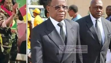 Photo of Cameroun : La société civile exige la libération de Kamto