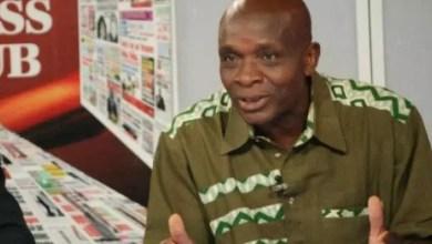 Photo of Cameroun-Xavier Messe « Israël est l'Etat le pl us raciste et le plus arrogant de la planète ! »