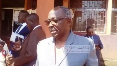 Photo of Cameroun – Législatives prochaines : Le maire Jules Hilaire Focka Focka déclare sa candidature à Bafoussam 1er