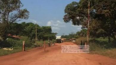 Photo de Cameroun : Des tombes profanées au cimetière musulman de Manjou