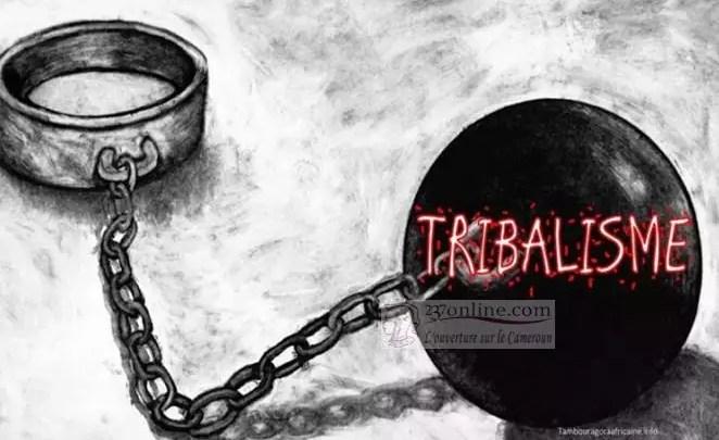 Le tribalisme au Cameroun