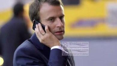 Photo of Crise anglophone au Cameroun – Emmanuel Macron: «La France est prête pour apporter son appui»