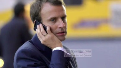 Photo of Affaire Maurice Kamto : Emmanuel Macron téléphone à Paul Biya