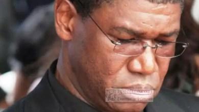 Photo of Cameroun: Pour n'avoir pas mangé, Yves Michel Fotso casse tout dans sa cellule de prison