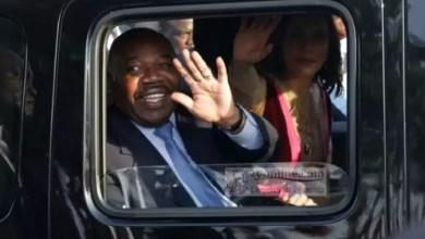 Photo of Gabon: après un mois d'absence médiatique, Ali Bongo reçoit le Premier ministre à Libreville