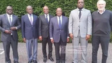 Photo of Côte d'Ivoire : Après sa libération sous condition, EDS chez Gbagbo en Belgique, ce qu'il se sont dit